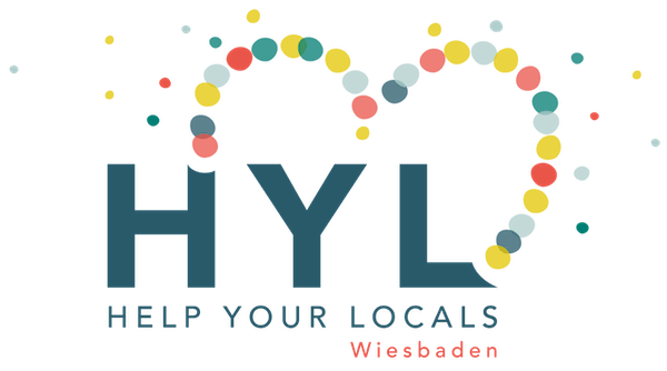 Help your locals – Wiesbaden